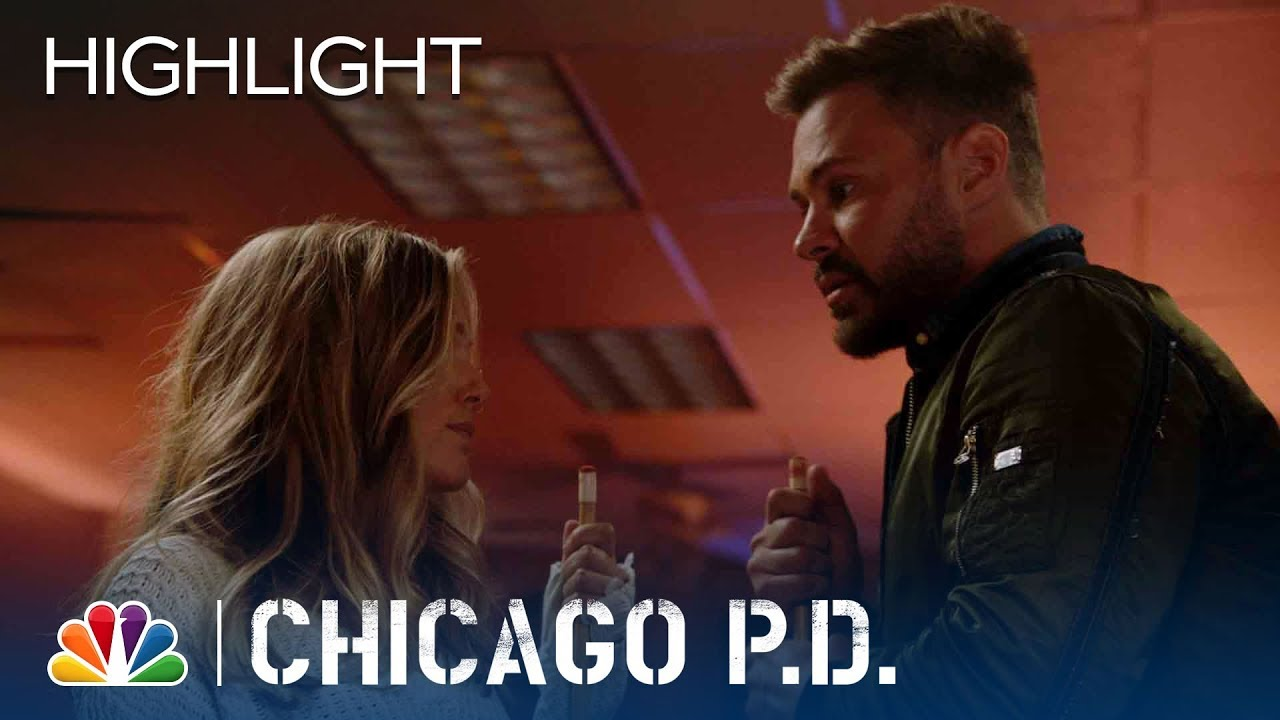 Chicago PD hook up 90210 Annie e Liam iniziano incontri