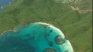 Antilles : Canouan