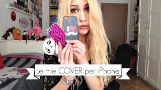 Le mie Cover per iPhone 5 - (Video TAG)(Ciao ragazze :) Video su tutte le mie cover per iPhone 5/5s!! Spero possa piacervi, un bacione♡ Instagram: Debs2104 Facebook: Debora Fulli email: ..., 2014-03-28T06:18:01.000Z)