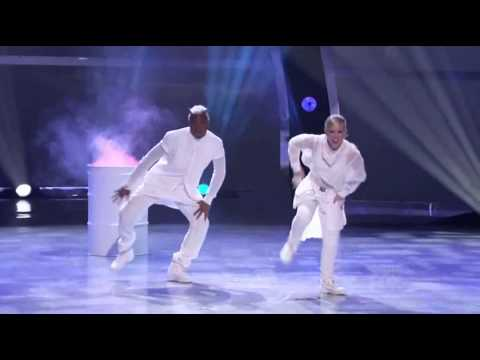 Bluprint and Mariah | Bring The Noise | So You Think You Can Dance Season 10