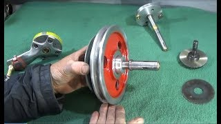 A Quick Method Of Cutting Expanding Mandrel Slots & Lathe Update