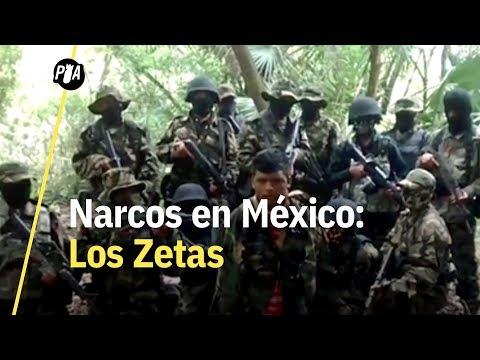 Los Zetas: ¿cuál es el origen y el peso de este cártel?