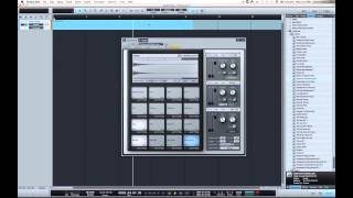 Chris Knox - Presonus Studio One Version 2 Virtual Instrument Demo