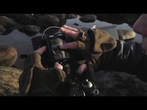 Landscape photography with Joe Cornish part 13  Phase One