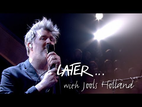 LCD Soundsystem - Tonite - Later… with Jools Holland - BBC Two