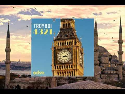 TroyBoi - 4321 (Original Trap Mix)