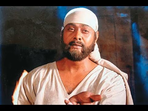 Sai Ram Sai Shyam Dukh Bhanjan Tero Naam Ll Sai Baba