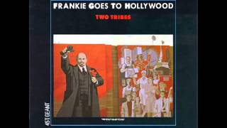 Frankie Goes To Hollywood ‎- Two Tribes (Annihilation)