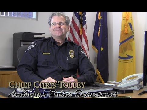 Chief Tolley Announces APD Lateral Hiring in Alaska