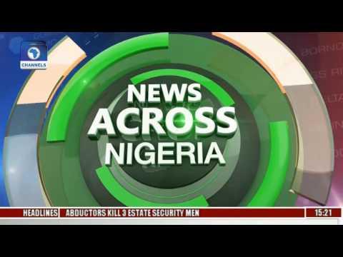 News Across Nigeria: FG Takes Over Arik Airline
