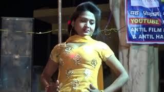 तेरी हुसन पे मर गया मैं    HOT & SEXY DANCE    CHHAMA HARYANVI   YouTube