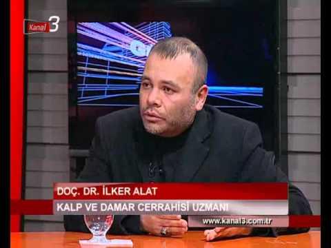 Tıpta HELAL-HARAM - DOÇ Dr İlker Alat -4.Bölüm