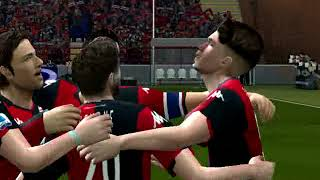 PES 6 Serie A 2019 2020 Genoa Brescia