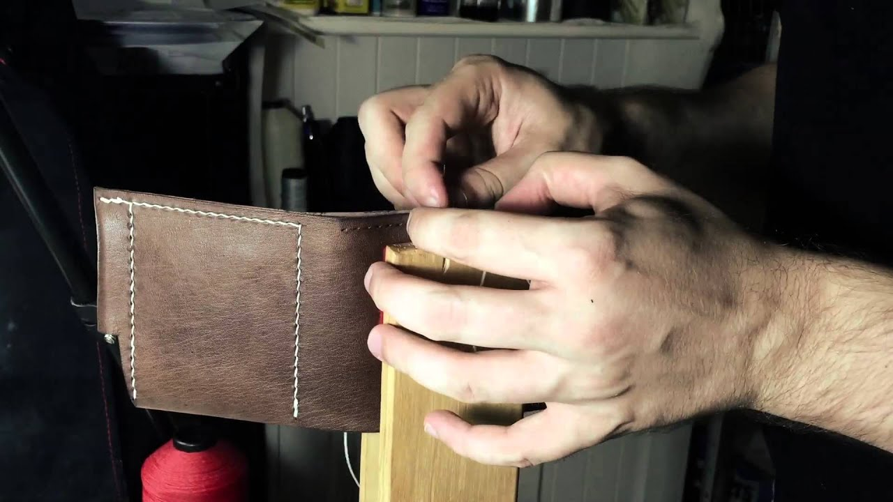 making a trifold