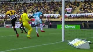 Criciúma x Avaí   Campeonato Catarinense 2017
