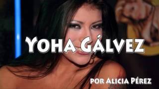 Entrevista a Yoha Galvez