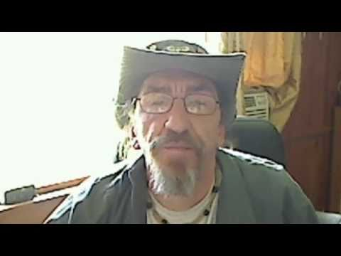 OlGreyWolf58's webcam video Is Peaceful Revolution even a possibility?