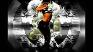 Britney Spears - Toxic (Circus Tour Studio Version)