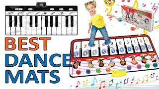 5 Best Dance Mats for Kids 2018 Reviews