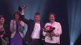 Ondernemersprijs Land van Cuijk & Noord-Limburg 2015 | Impressie