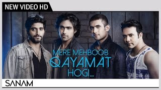Video Mere Mehboob Qayamat Hogi - SANAM | Kishore Kumar | Music Video download MP3, 3GP, MP4, WEBM, AVI, FLV Desember 2017
