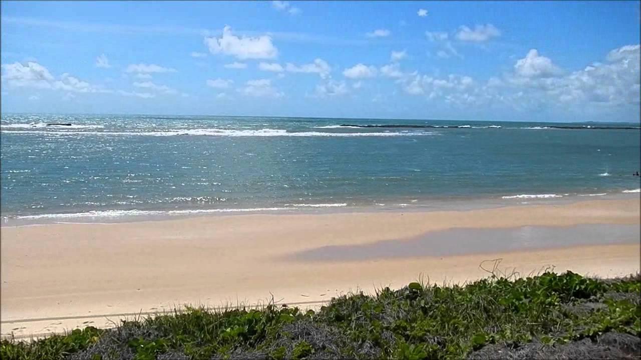 Resultado de imagem para Praia de Tabatinga rn
