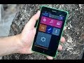 Nokia XL Dual SIM Hands On Review!