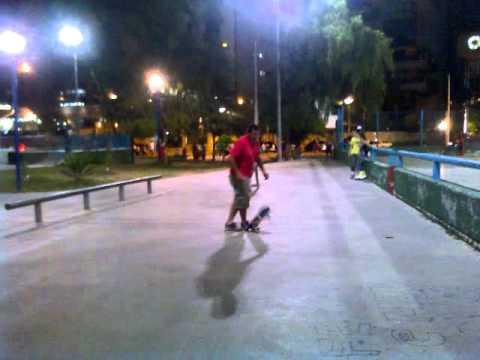 cicero skateboard