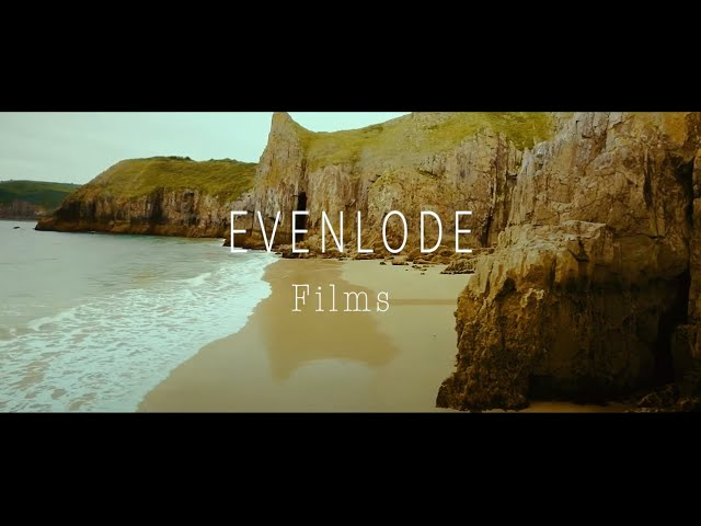 Evenlode Films and Productions - Reel - Cheltenham Video Production Company and Events Content