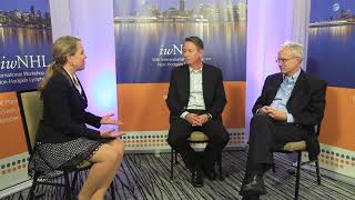 How immunotherapies are re-shaping the treatment of lymphoma