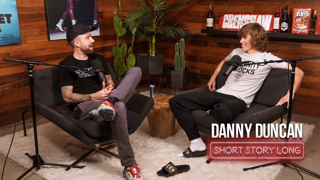 Short Story Long # 188 - Danny Duncan