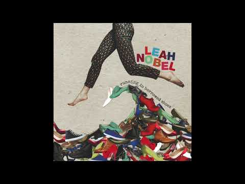 """Leah Nobel - """"This Pain Will Be Useful"""" (Official Audio) Mp3"""