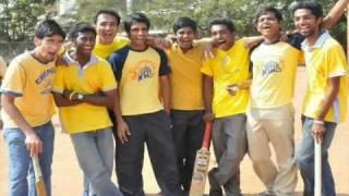 Chennai Super Kings - Whistle Podu Fan promo