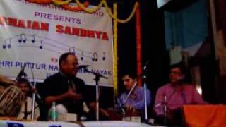 Nartana Priye tu Narayani - Shri Puttur Narasimha Nayak