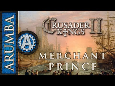 Crusader Kings 2 The Merchant Prince 12