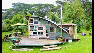Tiny House On Kauai - Jack Whitfield - Hgtv Show