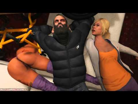 GTA 5 SEX PARTY GONE WRONG Funny Moments Compilation Martrix Gaming