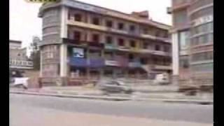 Nice Pashto-Afghan Song Of Nazia Iqbal; Sallam Khyber Pakhtunkhwa!!.flv