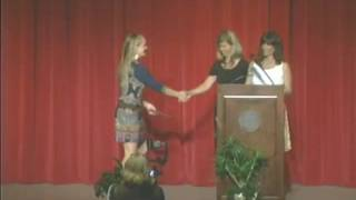ABRHS Scholarship Night 2011