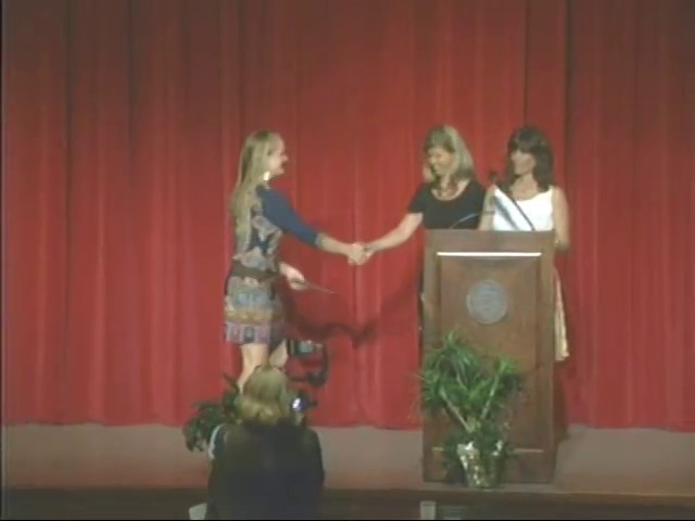 ABRHS Scholarship Night 2011