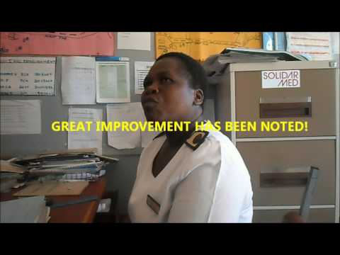 FACT interventions Bikita Masvingo Province.