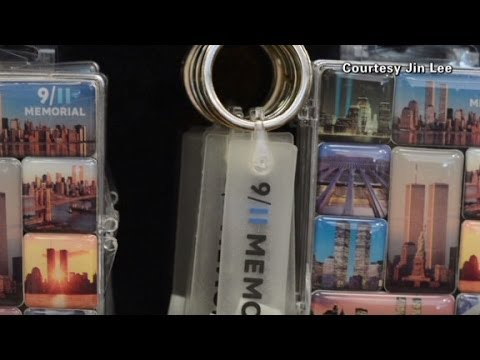9/11 Families say No to Ground Zero Gift Shop