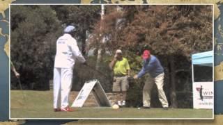 Leon Schuster Golf Prank Compilation thumbnail