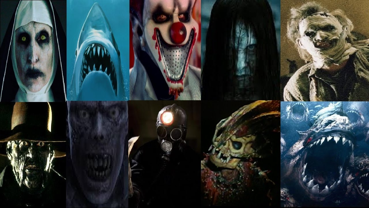 Defeats Of My Favorite Horror Movies Villains Part Ii