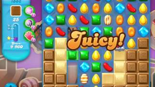 Candy Crush Soda Saga Level 1006 - NO BOOSTERS