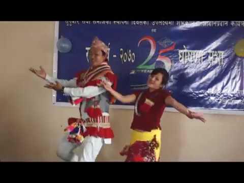 Sunuwar Sewa Samaj Sunuwar song | Mukhiya | Mukhiyaa | Koinch | Kirat | koits |