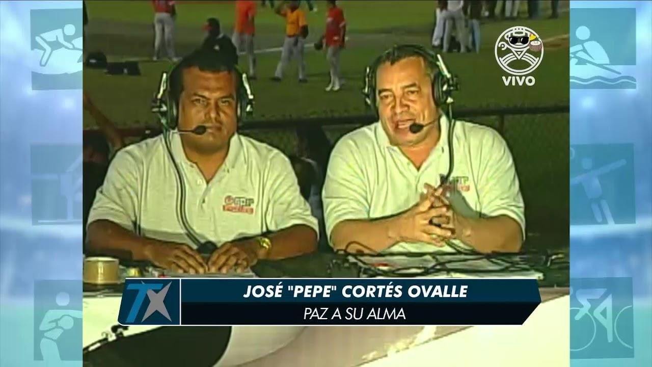 Download Recordamos a José 'Pepe' Cortez Ovalle