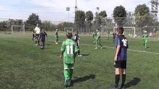 Final Carpathia Cup. U-10. Karpaty Lviv - Chornomorets Odesa 3:1