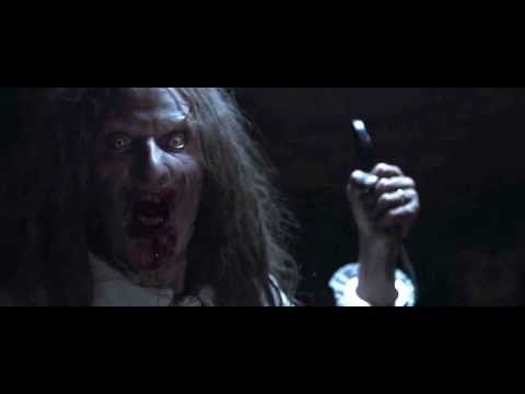 The Conjuring - Bathsheba witch