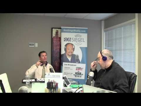 Jan 8: Buying or Leasing Commercial Real Estate Guest: Randy Mason
